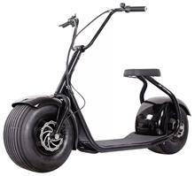 OBG Rides 1000w 60v, sähköskootteri