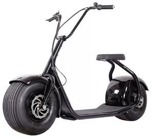 OBG Rides Skootterit 1000w 60v