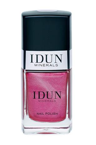 """IDUN Minerals"""" """"Nail Polish"""