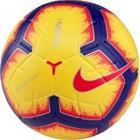 Nike Jalkapallo Serie A Merlin Hi-Vis - Keltainen/Violetti/Punainen