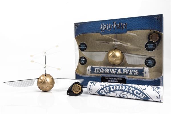 Harry Potter Sieppi