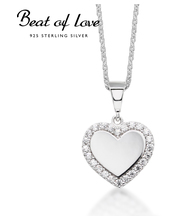 Beat of Love N1651Z 40-45cm hopeariipus