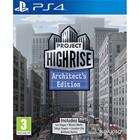 Project Highrise Architect's Edition, PS4 -peli