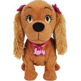 Club Petz Lucy -koira, tanssiva ja laulava