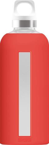 Sigg Star juomapullo 0,5l , punainen