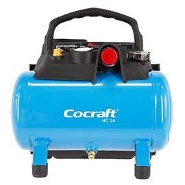 Cocraft HC 16, kompressori