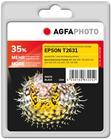 Agfa APET263PBD, mustekasetti