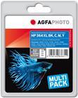 Agfa APHP364SETXLDC, mustekasetti