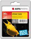 Agfa APET163SETD, mustekasetti