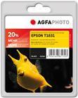 Agfa APET163BD, mustekasetti