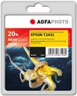 Agfa APHP20B, mustekasetti