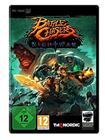 Battle Chasers: Nightwar, Mac -peli