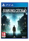 The Sinking City, PS4 -peli