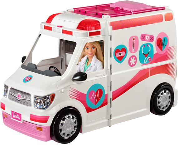 Ambulanssi Hinta
