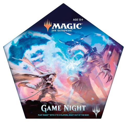 Magic The Gathering: Game Night KORTTI