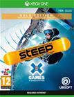 Steep X Games, Xbox One -peli