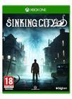 The Sinking City, Xbox One -peli