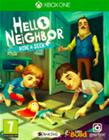 Hello Neighbor: Hide and Seek, Xbox One -peli