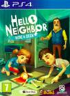 Hello Neighbor: Hide and Seek, PS4 -peli