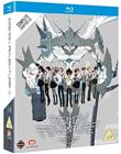 Digimon Adventure Tri: The Complete Movie Collection (Blu-ray), elokuva