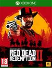 Red Dead Redemption 2, Xbox One -peli