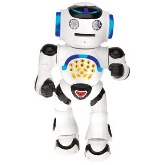 Powerman Powerman-robotti