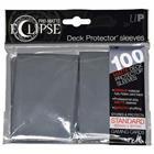 Ultra Pro: Pro Matte - Standard Eclipse - Smoke Grey (100) KORTTI