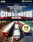 Cities in Motion 1 + 2 Collection, PC-peli