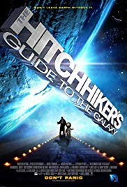 The Hitchhiker's Guide To The Galaxy - Special Edition (2005), elokuva