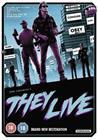 They Live, elokuva