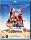 Lasse-Maijan etsivätoimisto: Ensimmäinen arvoitus (2018, Blu-Ray), elokuva