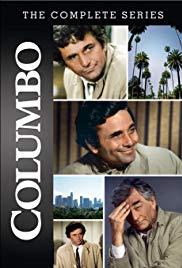 Columbo: kausi 1 (Blu-Ray), TV-sarja