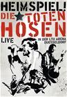 Die Toten Hosen Heimspiel - DTH Live in Duesseldorf, elokuva