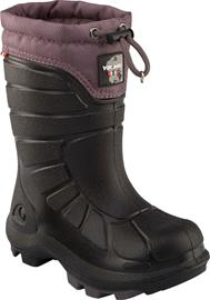Viking Extreme Talvisaappaat, Black/Grey 31