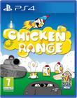 Chicken Range, PS4 - peli
