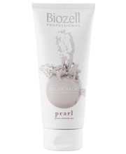 Biozell Professional Color Tech Pearl 200 ml sävyte