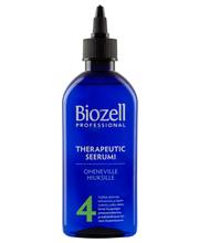 Biozell Professional Therapeutic oheneville hiuksille 200 ml seerumi