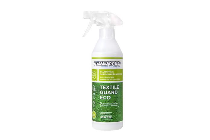 TEXTILE GUARD ECO impregnation spray