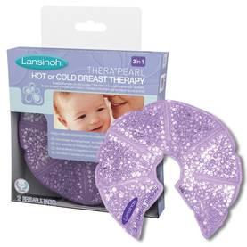 Lansinoh Therapearl rintojen lämmitys/viilennystyynyt