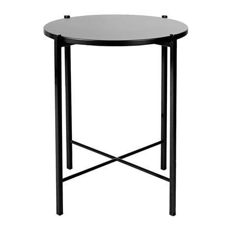 Hakola Round, sivupöytä 43 cm