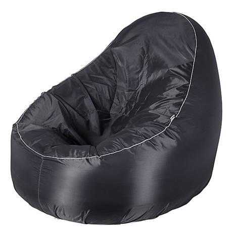 Ilmalla täytettävä nojatuoli