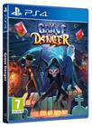 Grave Danger, PS4 -peli