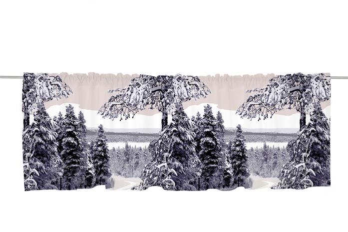 Vallila Pohjoinen, kappa 60 x 250 cm