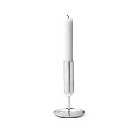 Georg Jensen Tunes, kynttilänjalka 14,5 cm, rst