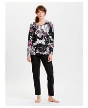 Nanso Kirjokerttu naisten pyjama