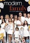 Moderni Perhe (Modern Family): Kausi 9, TV-sarja