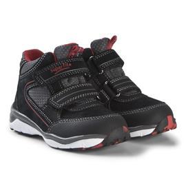 Superfit Sport5 GORE-TEX® Kengät, Black/Grey 28