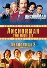 Uutisankkuri 1-2 (Anchorman, elokuva