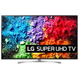 "LG 75SK8100 (75""), LED-televisio"