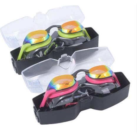BornToSwim Racing Swim Goggles